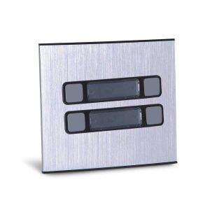 Módulo Externo 4 botões coletivo HDL
