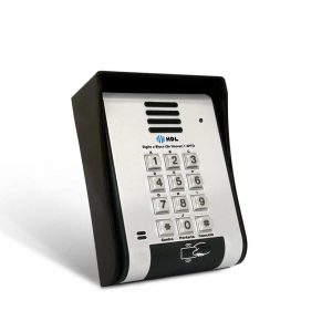 Unidade externa Vídeo porteiro F12-SVCA HDL