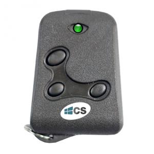 Controle Remoto radio transmissor TX 4000 SAW CS