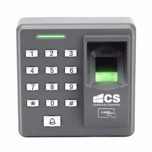 Controlador de acesso Biofinger 22k