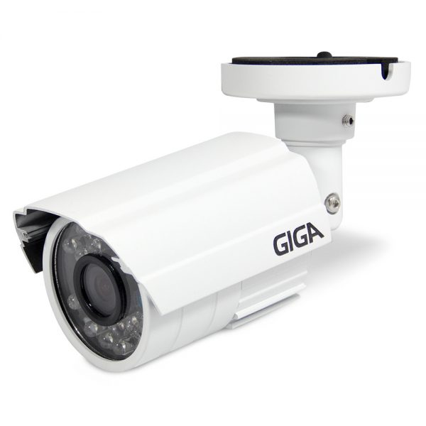 Câmera Tubular Infravermelho GSHD20TB 720p Ahd 20m