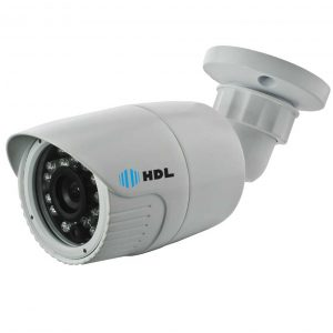 Câmera Bullet Infravermelho 20m HDC-BU100-20B