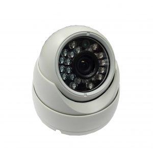 Câmera Dome Infravermelho 20m HDC BA100 20B