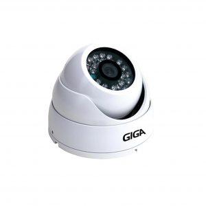 Camera Dome Infravermelho GSHD15CDB 720p Ahd 20m
