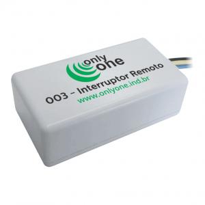 Interruptor Remoto Automação residencial OnlyOne Wifi