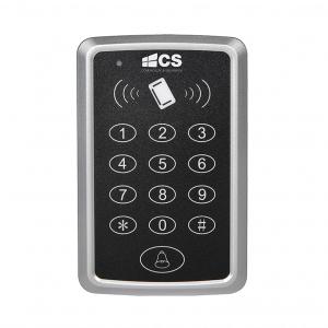 Teclado de acesso SA 32-E