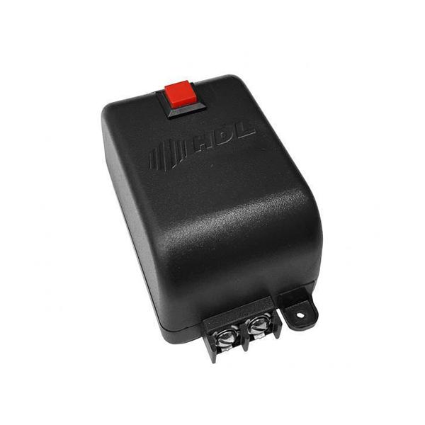 Fonte HDL TRA-400 com Botão para Fechaduras e Fechos Elétricos
