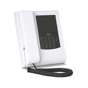 Unidade Interna de Porteiro Eletrônico com Vídeo e Telefone HDL
