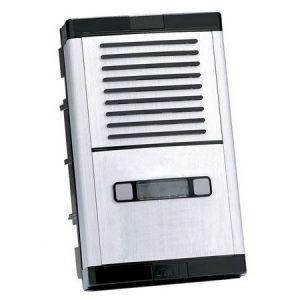 Unidade Externa de Porteiro Eletrônico Coletivo HDL MPS